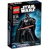 LEGO Star Wars 75111 Darth Vader Building Kit