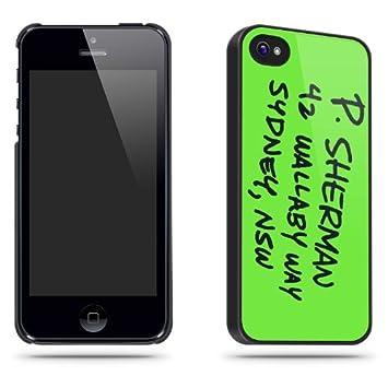 P. Sherman Wallaby Way iPhone Case