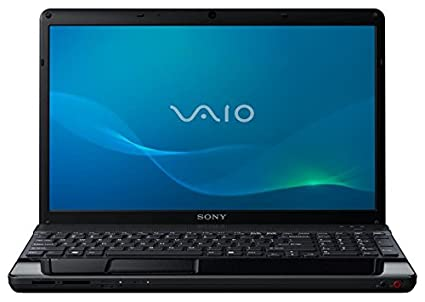 Sony Vaio VPCEE23FX/BI TouchPad Settings Mac