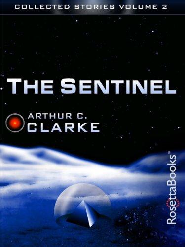 ARTHUR C CLARKE THE SENTINEL EBOOK DOWNLOAD