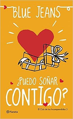 Puedo Soaar Contigo? (Club de Los Incomprendidos): Amazon.es: Jeans, Blue: Libros