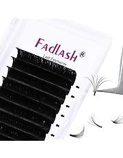 FADLASH Eyelash Extensions 8~20mm Lash Extensions Supplies