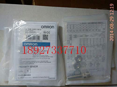 [ZOB] Guarantee New Original Authentic OMRON Omron Proximity Switch E2E-X2D1-M1G