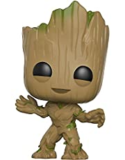Funko Pop Marvel: Baby Groot, NC Games