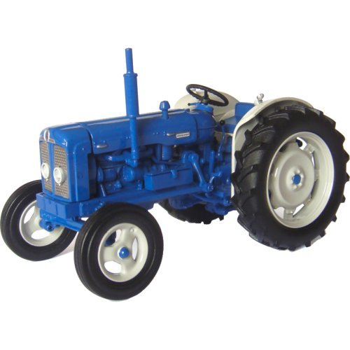 Fordson New Super Major New Fordson Performance Traktor 0a8364