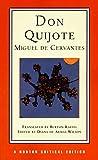 Don Quijote (Norton Critical Editions)