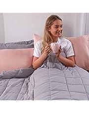 Brentfords Gewogen deken voor kinderen, therapie, angst, autisme, slapeloosheid, stressvermindering, slaapeffect