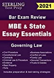 Sterling Test Prep MBE and State Essays