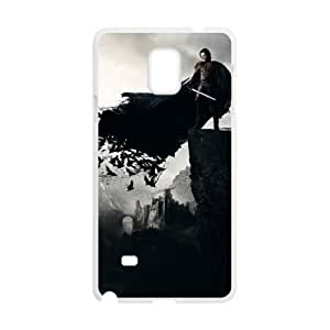 Dracula Untold HILDA0530558 Phone Back Case Customized Art Print Design Hard Shell Protection Samsung galaxy note 4 N9100