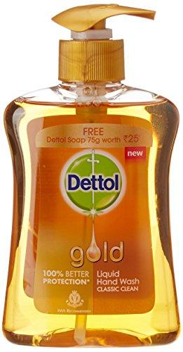 Dettol Hand Wash - 6