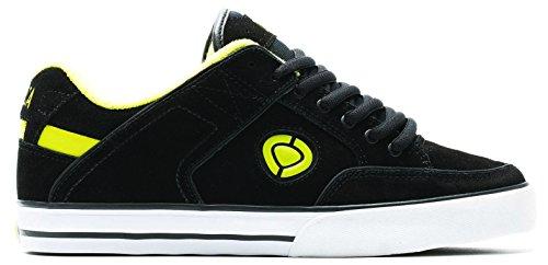 Zapatillas Circa: 205 Se BK/YL 7