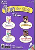 Fun For Girls featuring Disney