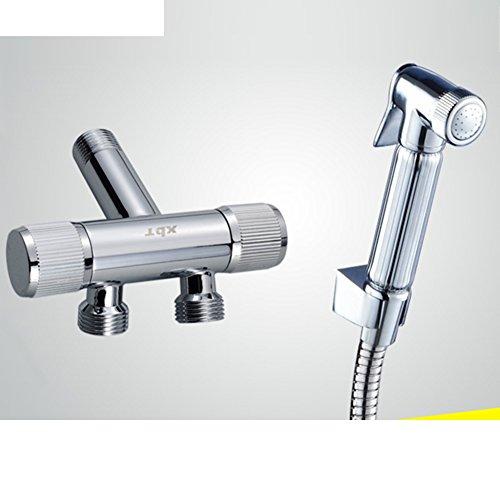 Superbe Low Cost All Copper Bidet Bidet/Small Shower Head/Toilet Spray Gun Kit
