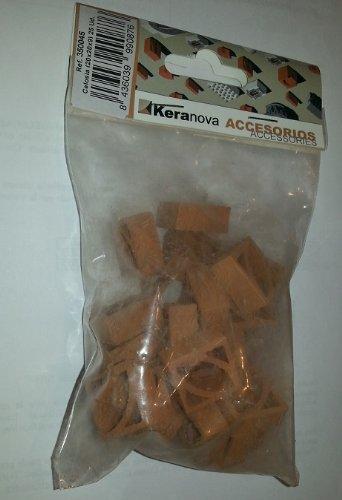 Escala 1:20 Keranova 350045 25 unidades celos/ía cer/ámica miniatura para maquetas