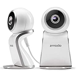 Image of the product Zmodo Sight 180 Home that is listed on the catalogue brand of Zmodo.