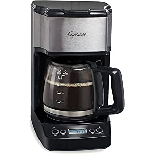 Bed Bath 4 Cup Coffee Maker