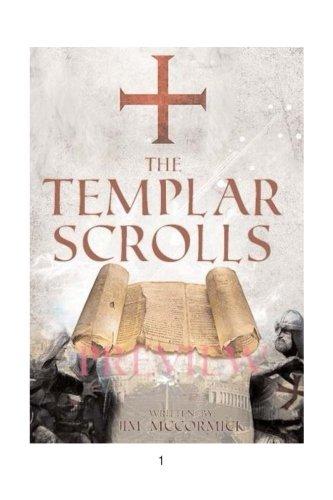 Download The Templar Scrolls PDF