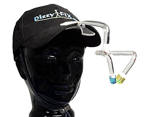 Dizzyfix Fda Home Treatment For Vertigo Bppv  Benign Paroxysmal Positional Vertigo
