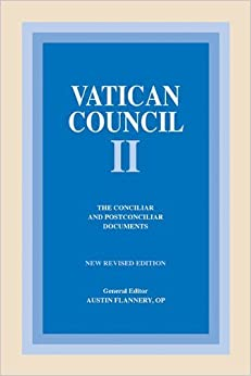 Book Vatican Council II: The Conciliar and Postconciliar Documents by Flannery OP, Austin (1996)