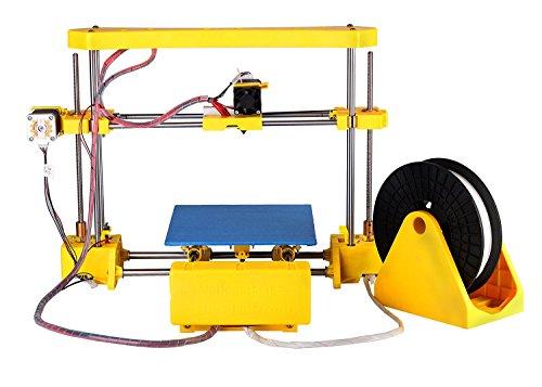 CoLiDo DIY Printer - 200 x 200 x 170 mm
