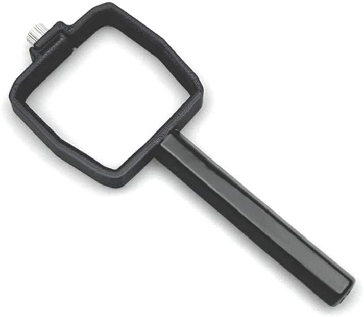 Hensych Quick Release Handheld Stabilizer Holder for DJI Mavic Mini Drone,Grip One Take Handle Tripod Holder Clip Mount Bracket