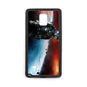 Samsung Galaxy Note4 N9108 Csaes phone Case Mass Effect ZLXY91438