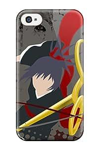 Crystle Marion's Shop Best 7816068K726889983 bleach numbers anime vector art senna Anime Pop Culture Hard Plastic iPhone 4/4s cases