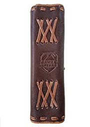 Vintage TAWS Premium Leather Journal Diary - Handmade with Mega Pages pack – 280 Pages