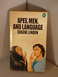 APES MEN AND LANGUAGE