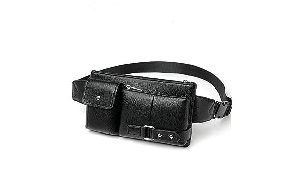 DFV mobile - Bolso de Piel Bandolera Riñonera para Ebook, Tablet y para Onyx 2: Amazon.es: Electrónica