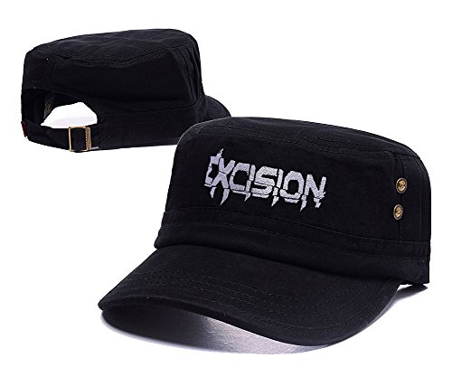 debang-excision-dj-embroidery-adjustable-army-millitary-corps-hat-cap