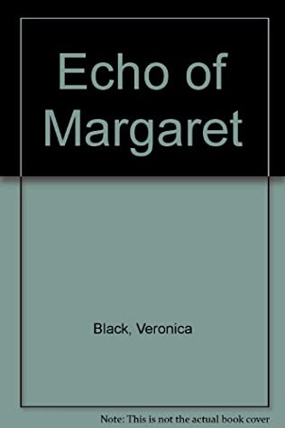 book cover of Echo of Margaret