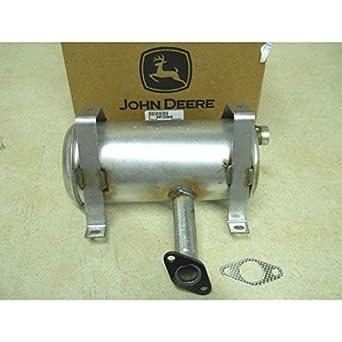 John Deere ler fits LT133, LT150, LT155, LTR155 AM122848,M92365 on