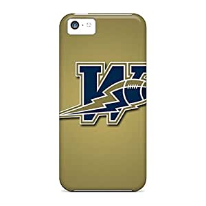 Awesome phone back shell Iphone Hard Cases With Fashion Design Classic shell iphone 5c case 6p - winnipeg blue bombers