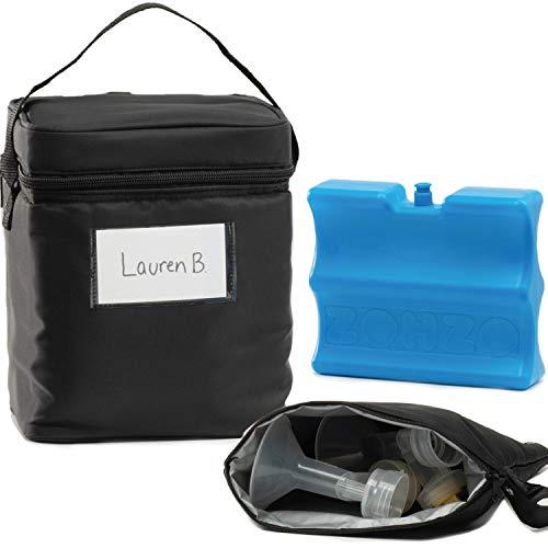 Zohzo Breastmilk Cooler Bag