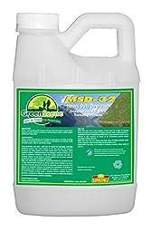 Simoniz G1165004 Green Scene MSD-32 All-Purpose Heavy Duty Degreaser, 1 gal Bottles per Case (Pack of 4)