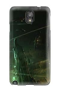 Best Hot Tpu Cover Case For Galaxy/ Note 3 Case Cover Skin - Hyper Jump 4350285K48434144