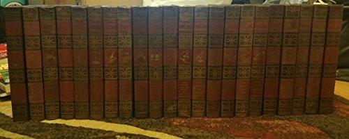 Vintage University of Knowledge Wonder Books Encyclopedia hard bound set 1938 Glenn Frank
