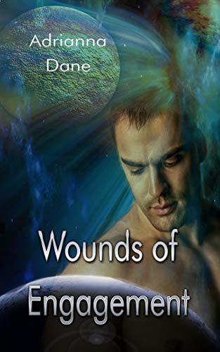 Wounds of Engagement (Argadian Defiance Book 2)