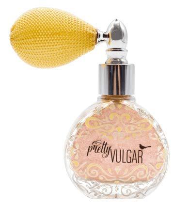 Pretty Vulgar - Glitter Dust, Attention Seeker, Rose Gold