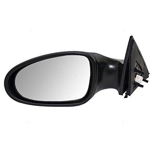 03 nissan altima side mirror - 9