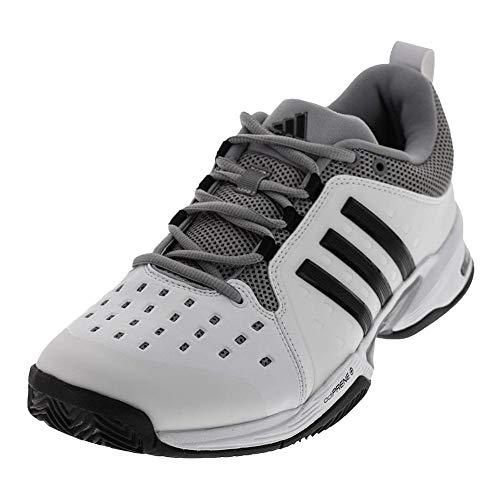 338e0a18f adidas Barricade Classic Wide 4E Tennis Shoe
