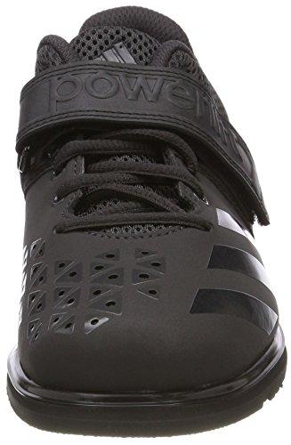 Gymnastique De Noir Black Pour Adidas 1 Powerlift F16 Ftwr Chaussures Core White 3 Hommes utility RYwXTI