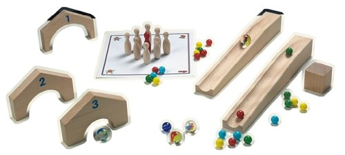 HABA Games for the Ball Track by HABA