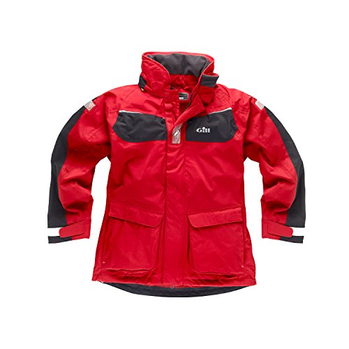Foul Weather Jacket - 5