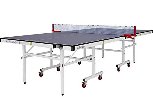 UPC 825509367030, Killerspin Killerpin MyT4 BluPocket Table Tennis Table - Premium Pocket Design Ping Pong Table