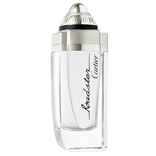Roadster by Cartier for Men - 3.3 oz EDT Spray (Ounce Spray Roadster 3.3)