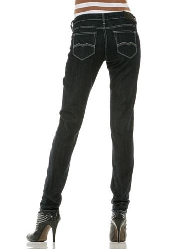 Pantalón Pot Marlyne Meltin' Vaquero Azul Oscuro 85d1cqcB