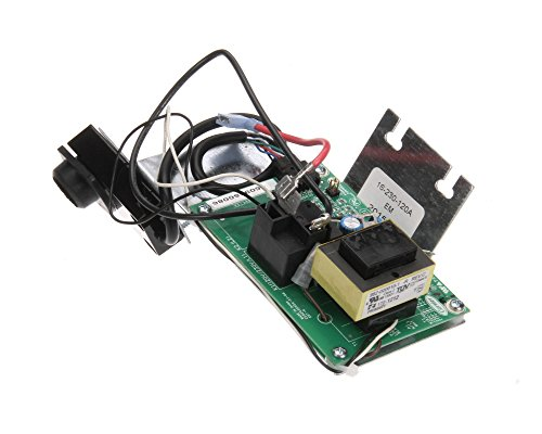 World Dryer 16-230-120AK Sensor/Circuit Board Assembly
