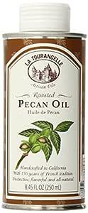 La Tourangelle, Roasted Pecan Oil, 8.45 Ounce